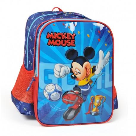 Mickey Mouse Okul Çantası 73115