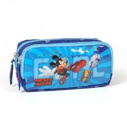 Mickey Mouse Kalem Çantası