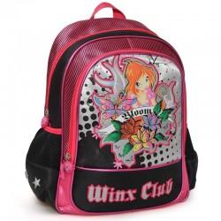 Winx Clup Lisanslı Okul Çantası 63326