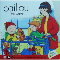 Caillou Hikaye Kitabı - Markette