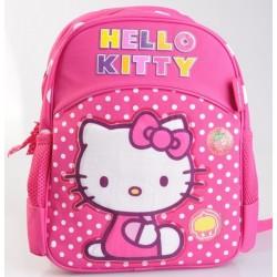 Hello Kitty Anaokulu Çantası