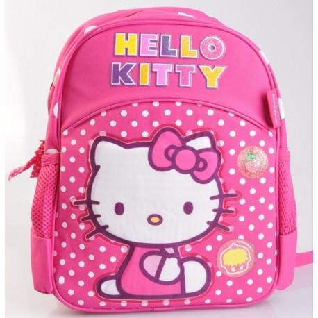 Hello Kitty Anaokulu Çantası 47075