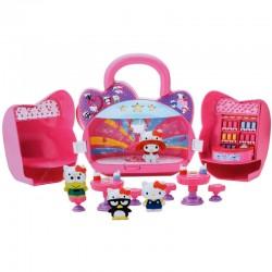 Hello Kitty Disko Seti  003228