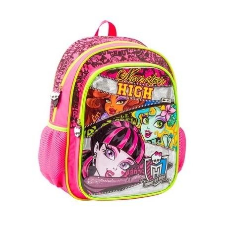 Monster High Okul Çantası 62417
