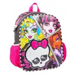 Monster High Anaokul Çantası