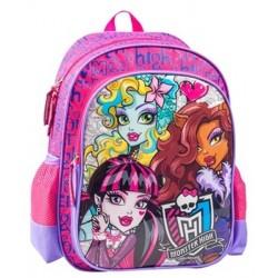 Monster High Okul Çantası