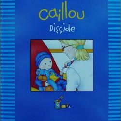 Caillou Hikaye Kitabı - Caillou Dişçide