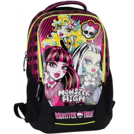 Monster High Okul Çantası - Sırt Çantası 62453