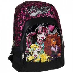Monster High Okul Çantası - Sırt Çantası 62443
