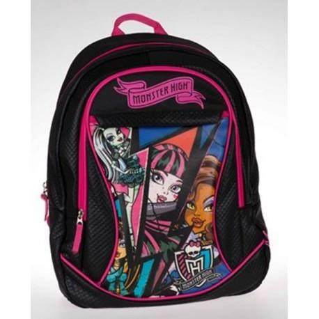 Monster High Okul Çantası 62330