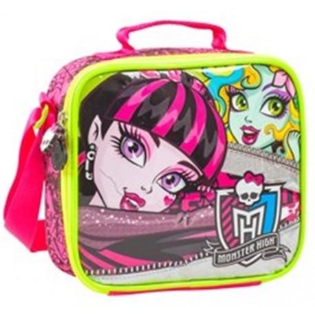 Monster High Beslenme Çantası 62419