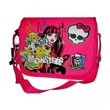 Monster High Postacı Çantası 62451