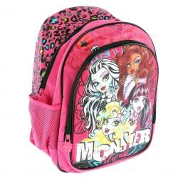 Monster High Okul Çantası 62420 Sırt Çantası