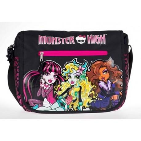 Monster High Postacı Çantası 62444