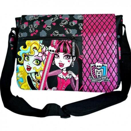 Monster High Postacı Çantası 62446