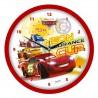 Lisanslı Cars Arabalar Çocuk Odası Duvar Saati