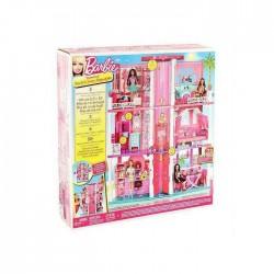 Barbie'nin Pembe Malikanesi