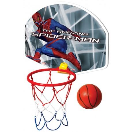 Spiderman Basket Patası - Orta Boy 01522