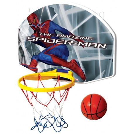 Spiderman Basket Patası - Büyük Boy