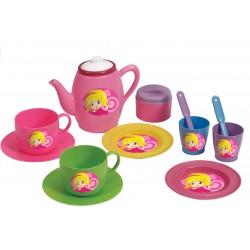 Candy Çay Seti 14 Parça