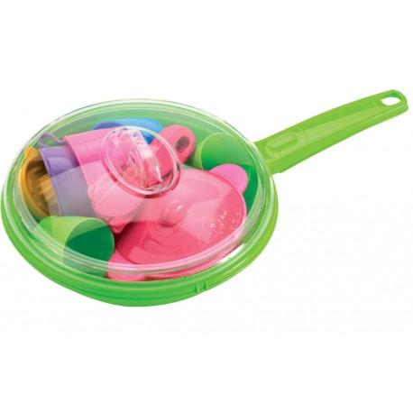 Candy Oyuncak Tava Seti