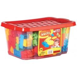 Kutulu Lego Multi Blocks 100 Parça Lego Seti