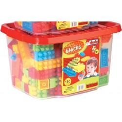Kutulu Lego Multi Blocks 150 Parça Lego Seti
