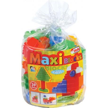 Maxi Blok Lego Seti 39 Parça LEGO SETİ
