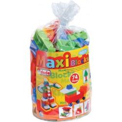 Maxi Blok Lego Seti 74 Parça LEGO SETİ