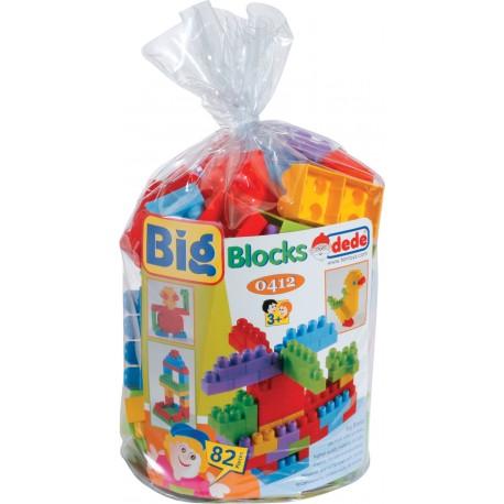 Maxi Blok Lego Seti 82 Parça LEGO SETİ