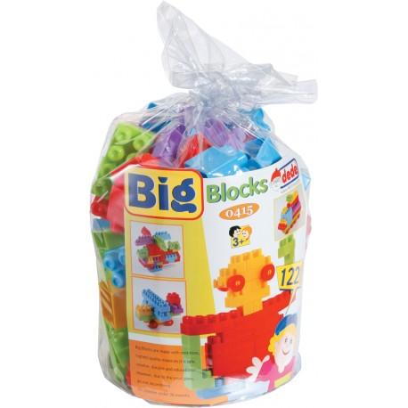Big Blok Lego Seti 122 Parça LEGO