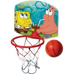 Sünger Bob Eğitici Basket Potası