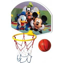 Miki Fare Basket Potası