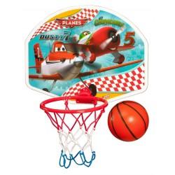 Planes Uçaklar Orta Boy Basket Potası