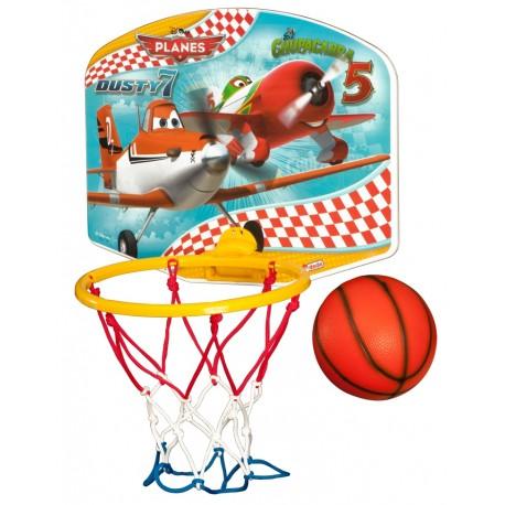 Planes Uçaklar Küçük Boy Basket Potası