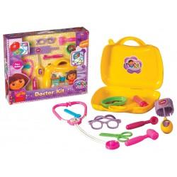 Dora Oyuncak Doktor Seti