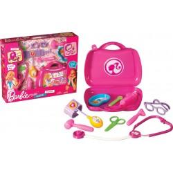 Barbie Kutulu Doktor Seti