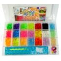 Rainbow Loom Twister Büyük Set