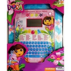Dora 120 Fonksiyonlu Eğitici Tablet Bilgisayar