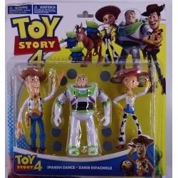 Oyuncak Toy Story Figür Oyuncak Hikayesi 4