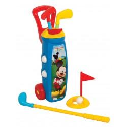 Mickey Mouse Oyuncak Golf Seti