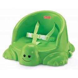 Fisher Price Kaplumbağa Mama Koltuğu