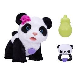 Hasbro Fur Real Oyuncu Panda Pompom A7275