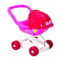 Candy Tenteli Bebek Arabası