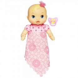 Baby Alive Bebeğimle Oyun Saati