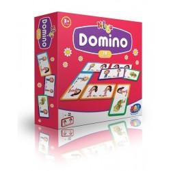 Niloya Domino Oyunu