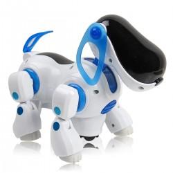 Akıllı Köpek Mikro - Mavi