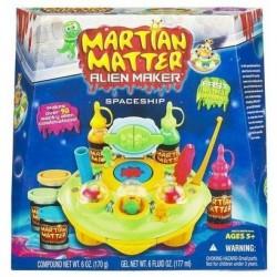 Hasbro Martian Matter Oyun Hamuru Seti