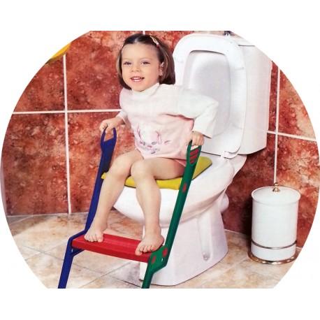Merdivenli Tuvalet Alıştırma Aparatı