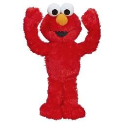 Playskool Elmo ile Ce-e